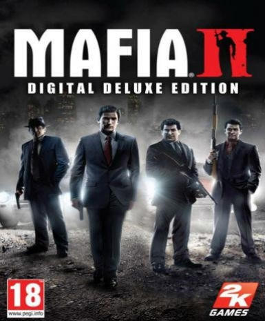 Mafia 2 (Digital Deluxe Edition)